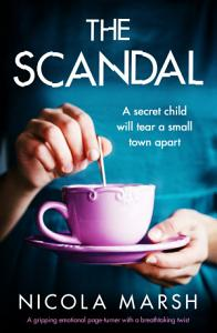 The Scandal Book