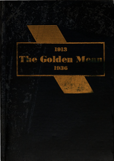 The Golden Mean Book