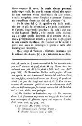 Sopra un nuovo fenomeno geologico al gran sasso d'Italia, discorso: Volume 3
