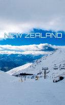 WinterNew Zealand Writing Drawing Journal