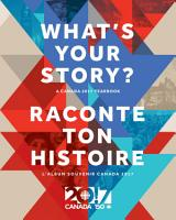 What s Your Story    Raconte ton histoire PDF