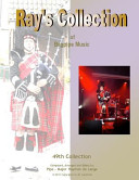 Download Ray s Collection of Bagpipe Music Book