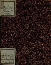 Ernestvs Platnervs Vniversitatis Litterarvm Lipsiensis H.T. Procancellarivs Panegyrin Medicam D. XIII. IVl. MDCCXCVIII In Avditorio Maiori Concelebrandam Indicit Medicinae Stvdivm Octo Semestribvs Descriptvm: Pr. IV