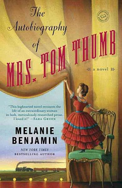 Download The Autobiography of Mrs  Tom Thumb Book