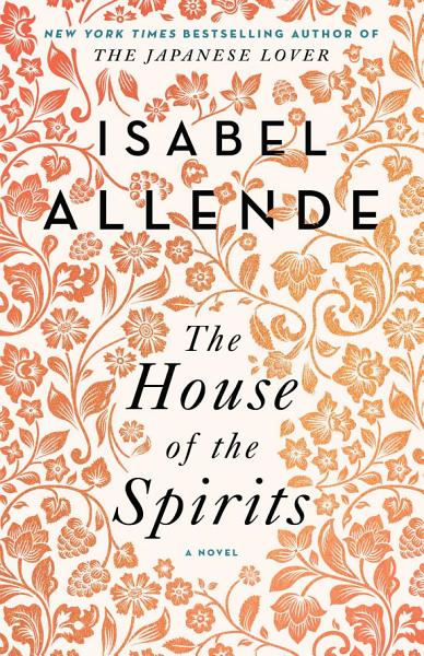 Download The House of the Spirits Book