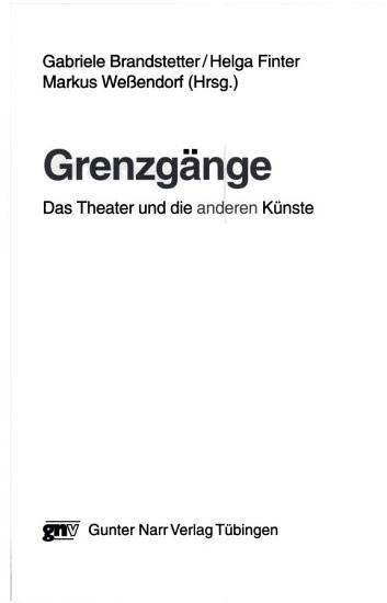 Grenzg  nge PDF