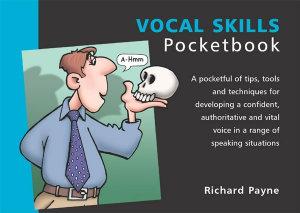 Vocal Skills Pocketbook PDF