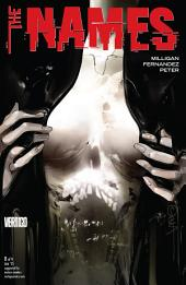 The Names (2014-) #8