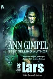 Lars: Shifter Romantic Suspense
