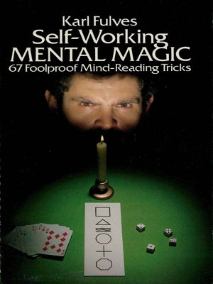 Self Working Mental Magic PDF