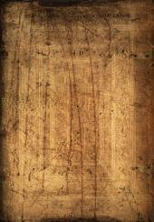 Octoginta Volumina, quibus maxima ex parte ... Latina caruit linguae (etc.)