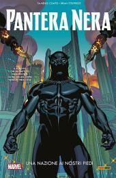 Pantera Nera 1 (Marvel Collection): Una Nazione Ai Nostri Piedi