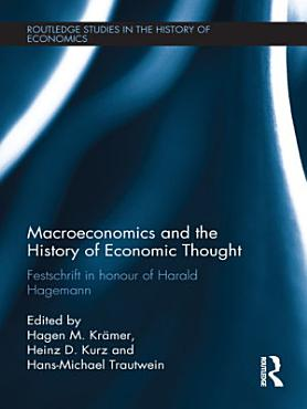 Macroeconomics and the History of Economic Thought PDF