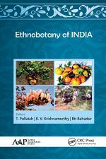 Ethnobotany of India, 5-Volume Set