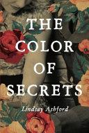 The Color of Secrets Book