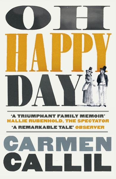 Download Oh Happy Day Book