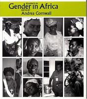 Readings in Gender in Africa PDF