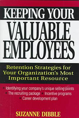 Keeping Your Valuable Employees PDF