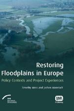 Restoring Floodplains in Europe