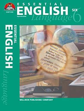Essential English   Grade 6  ENHANCED eBook  PDF