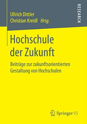 Hochschule der Zukunft PDF