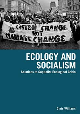 Ecology and Socialism PDF
