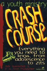 A Youth Ministry Crash Course
