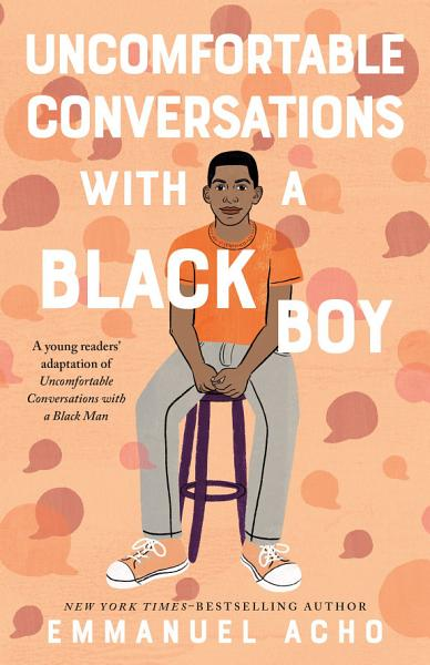 Download Uncomfortable Conversations with a Black Boy Book