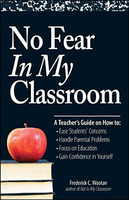 No Fear In My Classroom PDF
