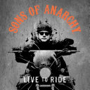 Sons of Anarchy  Live to Ride PDF