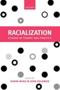 Racialization PDF