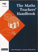 The Maths Teachers' Handbook