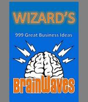 Wizard s Brainwaves PDF