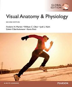 Visual Anatomy   Physiology  Global Edition Book