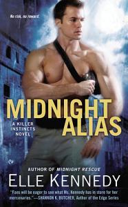 Midnight Alias Book