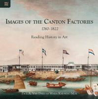 Images of the Canton Factories 1760   1822 PDF