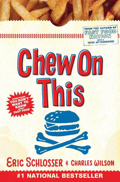 Download Chew On This Book