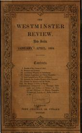 The Westminster Review: Volume 5