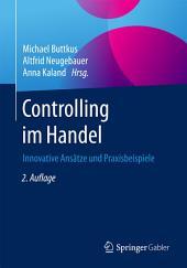 Controlling im Handel: Innovative Ansätze und Praxisbeispiele, Ausgabe 2