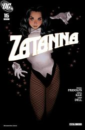 Zatanna (2010-) #15
