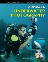 Advanced Underwater Photography PDF