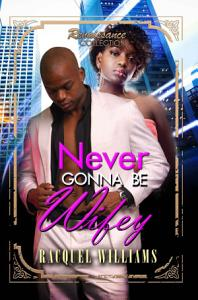 Never Gonna Be Wifey Book