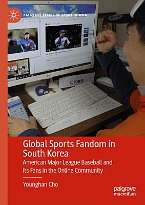 Global Sports Fandom in South Korea PDF