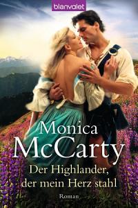 Der Highlander  der mein Herz stahl PDF