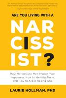 Are You Living with a Narcissist  PDF