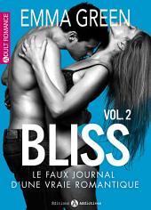 Bliss - Le faux journal d'une vraie romantique, 2