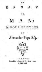 A Collection Of Essays Epistles And Odes Etc Book PDF