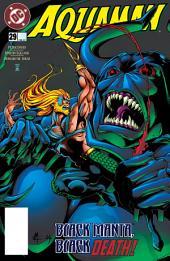 Aquaman (1994-) #29