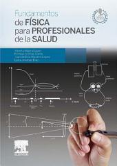 Fundamentos de Física para Profesionales de la Salud + StudentConsult en español