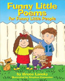 Funny Little Poems For Funny Little People PDF